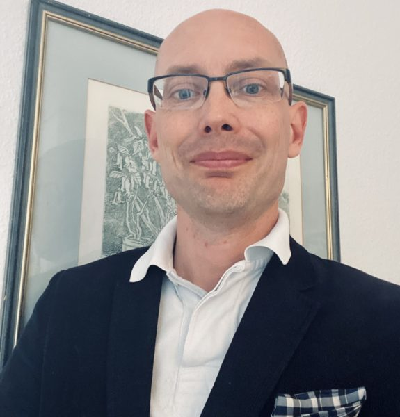 Stefan Hirche